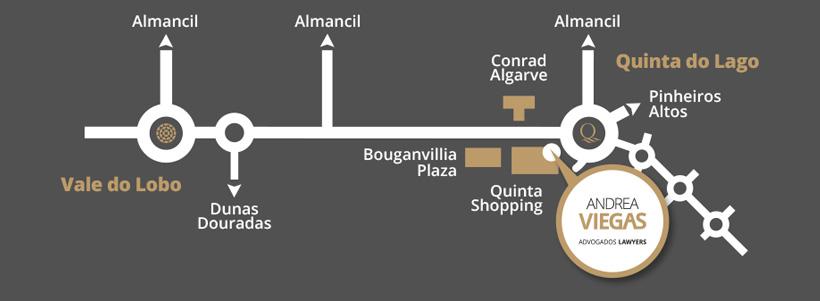 Office Andrea Viegas